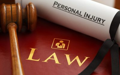 Accidents and Personal Injury